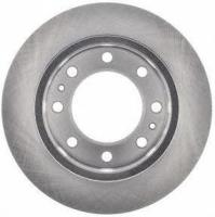 Front Disc Brake Rotor RS580000