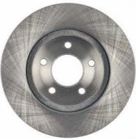 Front Disc Brake Rotor RS580083