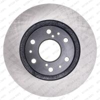 Front Disc Brake Rotor RS580279B