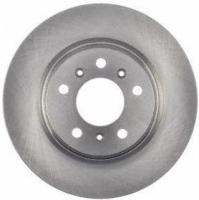 Front Disc Brake Rotor RS580298