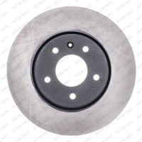 Front Disc Brake Rotor RS580547B