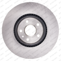 Front Disc Brake Rotor RS580676