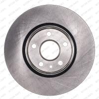 Front Disc Brake Rotor RS580746B