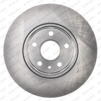 Front Disc Brake Rotor RS580839