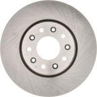 Front Disc Brake Rotor RS582000