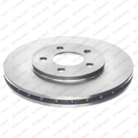 Front Disc Brake Rotor RS76505