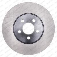 Front Disc Brake Rotor RS76683B