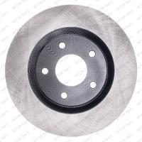 Front Disc Brake Rotor RS780459B