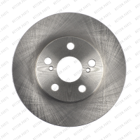 Front Disc Brake Rotor RS96499