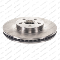 Front Disc Brake Rotor RS96500