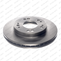 Front Disc Brake Rotor RS96723