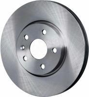 Front Disc Brake Rotor 8-580746