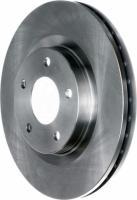 Front Disc Brake Rotor 8-780459