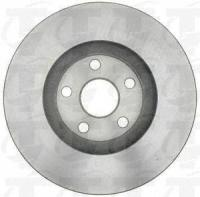 Front Disc Brake Rotor 8-96934