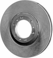 Front Disc Brake Rotor 8-56631