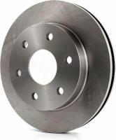 Front Disc Brake Rotor 8-56825