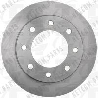 Front Disc Brake Rotor 8-56829