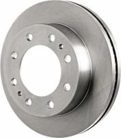 Front Disc Brake Rotor 8-56999
