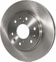 Front Disc Brake Rotor 8-580279