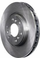 Front Disc Brake Rotor 8-580371