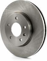 Front Disc Brake Rotor 8-580547