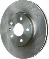 Front Disc Brake Rotor 8-580770