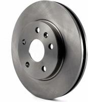 Front Disc Brake Rotor 8-580839