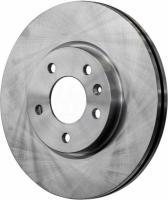 Front Disc Brake Rotor 8-580899