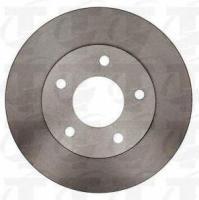 Front Disc Brake Rotor 8-5961