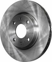 Front Disc Brake Rotor 8-680677