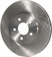 Front Disc Brake Rotor 8-76504