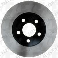 Front Disc Brake Rotor 8-76505