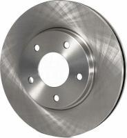 Front Disc Brake Rotor 8-76921
