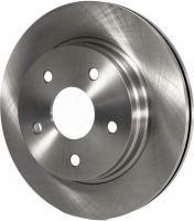 Front Disc Brake Rotor 8-780073