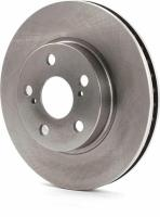 Front Disc Brake Rotor 8-96499