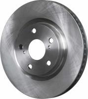 Front Disc Brake Rotor