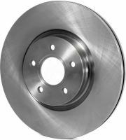 Front Disc Brake Rotor 8-980552