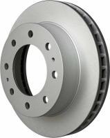 Front Disc Brake Rotor GCR-56829