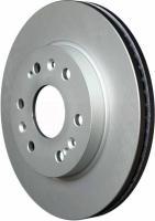 Front Disc Brake Rotor GCR-580279