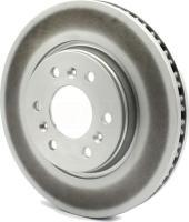 Front Disc Brake Rotor GCR-580371