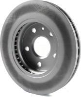 Front Disc Brake Rotor GCR-580839