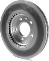 Front Disc Brake Rotor GCR-580899