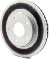 Front Disc Brake Rotor GCR-76921