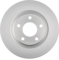 Front Disc Brake Rotor WS1-153038