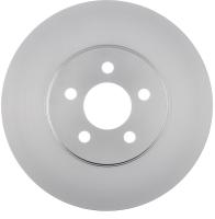 Front Disc Brake Rotor WS1-15381