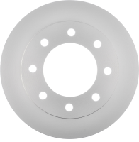 Front Disc Brake Rotor WS1-155056