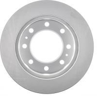 Front Disc Brake Rotor WS1-155062