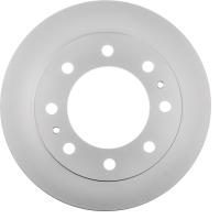 Front Disc Brake Rotor WS1-155072