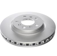 Front Disc Brake Rotor WS1-155107