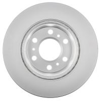 Front Disc Brake Rotor WS1-155118